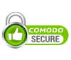 Comodo SSL security certificate